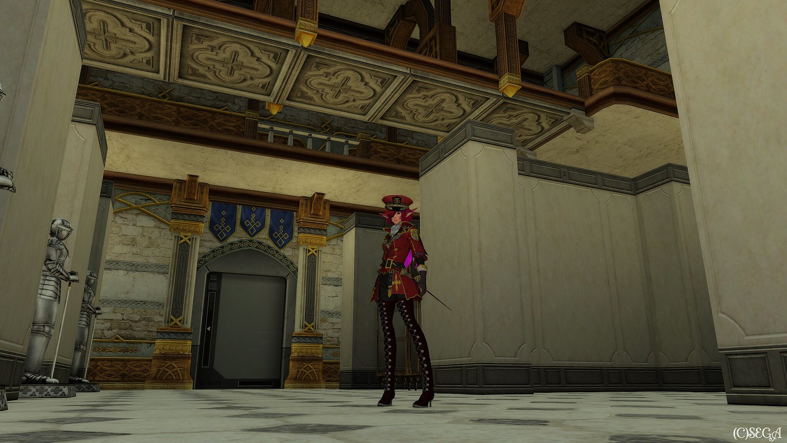 Phantasy Star Online 2 Screenshot 2020.02.25 - 19.24.22.27