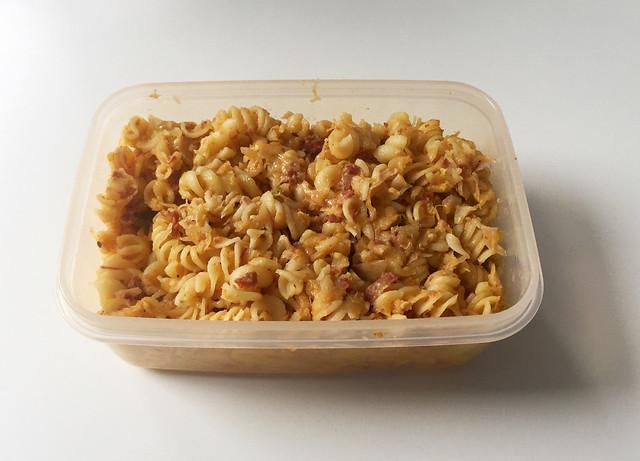 Reuben Pasta Bake - Resteverbrauch 2 / Leftovers 2