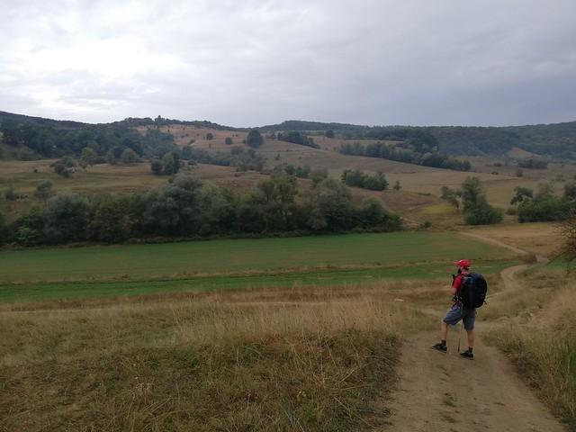 Saxon Trek