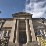 Harris Art Institute, Avenham Road, Preston