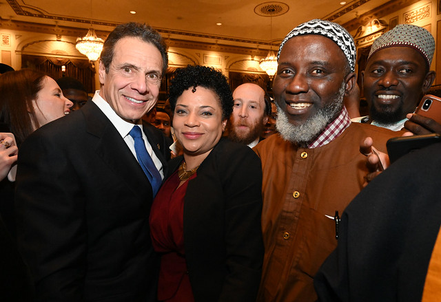 AT INTERFAITH BREAKFAST, GOVERNOR CUOMO ANNOUNCES UP TO $5 MILLION IN SECOND ROUND FUNDING AVAILABLE FOR NONPROFITS TO MAKE SURE EVERY NEW YORKER IS COUNTED IN 2020 CENSUS