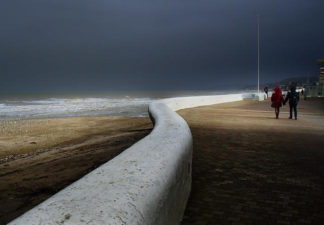 Promenade entre deux tempêtes. 2/2