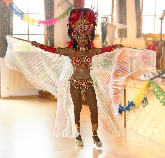 Carnaval Latino en Tirol