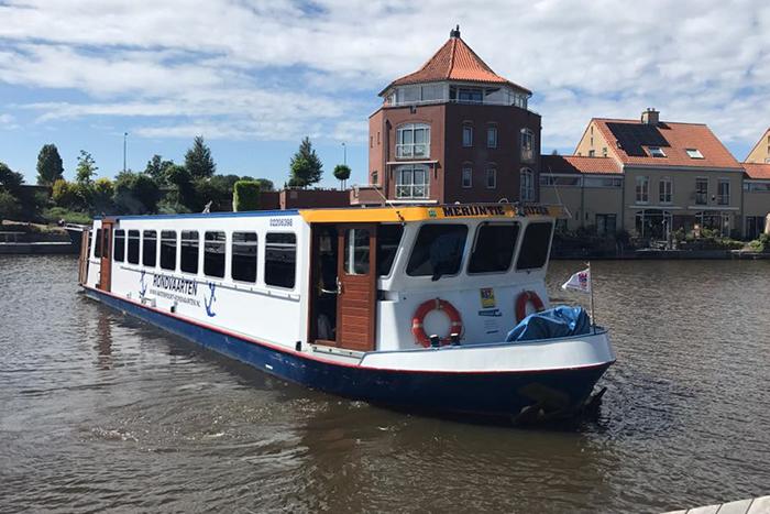 Oudenbosch Rondvaart & Basiliek