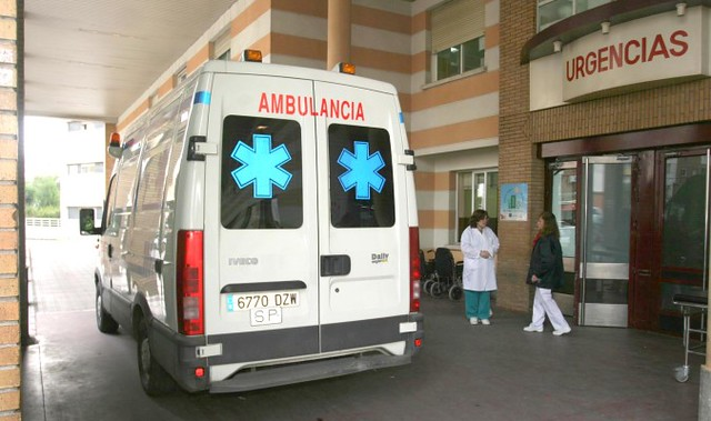 Hospital Macarena
