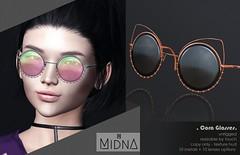 Midna - Cora glasses