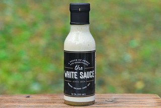 The White Sauce