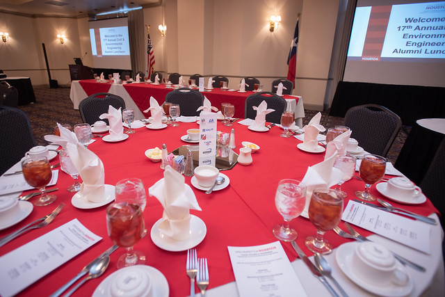2020 Civil & Environmental Alumni Luncheon