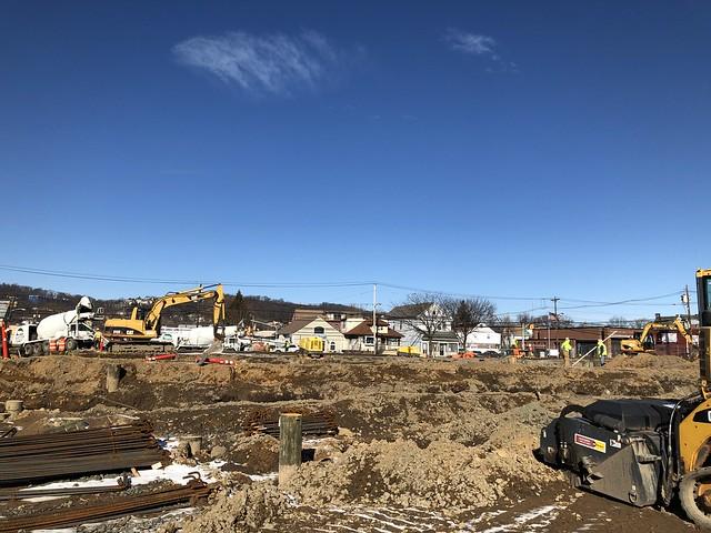 Construction Updates: Paterson - Union Avenue Middle School