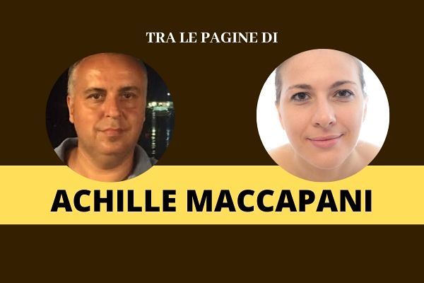 achille maccapani