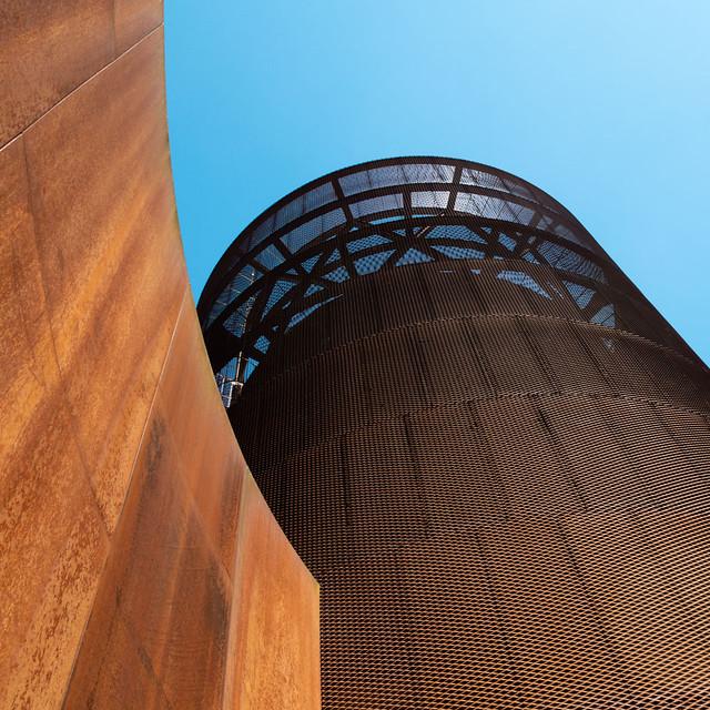 Nieto Sobejano Arquitectos. MIHL Museo interactivo de la historia de Lugo #27