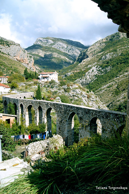 Барский акведук