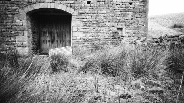 22 Barn near Grimwith