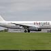 CS-TKV  -  Airbus A320-232  -  Everjets  -  STN/EGSS 11-8-16