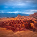 Zabriskie Point Sunrise Death Valley National Park California Desert Fuji GFX100 Fine Art Landscape Nature Photography! Dr. Elliot McGucken dx4/dt=ic California Fine Art Medium Format Photographer! Fuji GFX 100 & FUJIFILM FUJINON Lens!