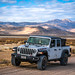 2020 Jeep Gladiator Rubicon Trona Pinnacles California Desert Fuji GFX100 Fine Art Landscape Nature Photography! Dr. Elliot McGucken dx4/dt=ic California Fine Art Medium Format Photographer! Fuji GFX 100 & FUJIFILM FUJINON Lens!
