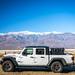 2020 Jeep Gladiator Rubicon Death Valley National Park California Desert Fuji GFX100 Fine Art Landscape Nature Photography! Dr. Elliot McGucken dx4/dt=ic California Fine Art Medium Format Photographer! Fuji GFX 100 & FUJIFILM FUJINON Lens!