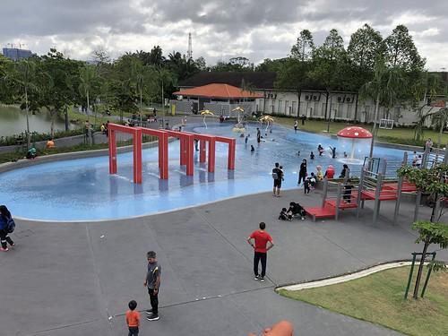 Titiwangsa Park