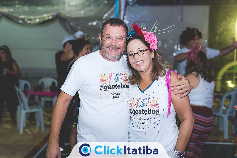 Grêmio Carnaval - 2020