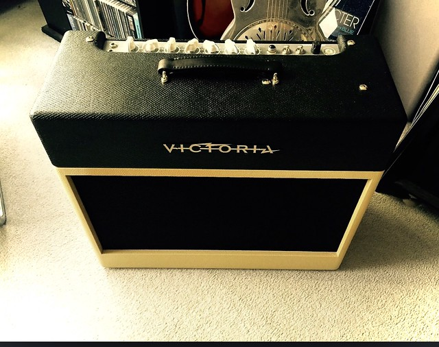 Blues Artist Dave Specter Lists and Comments on His Five Favourite Guitar Amplifiers