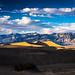 Mesquite Dunes Sunset Death Valley National Park California Desert Fuji GFX100 Fine Art Landscape Nature Photography! Dr. Elliot McGucken dx4/dt=ic California Fine Art Medium Format Photographer! Fuji GFX 100 & FUJIFILM FUJINON Lens!