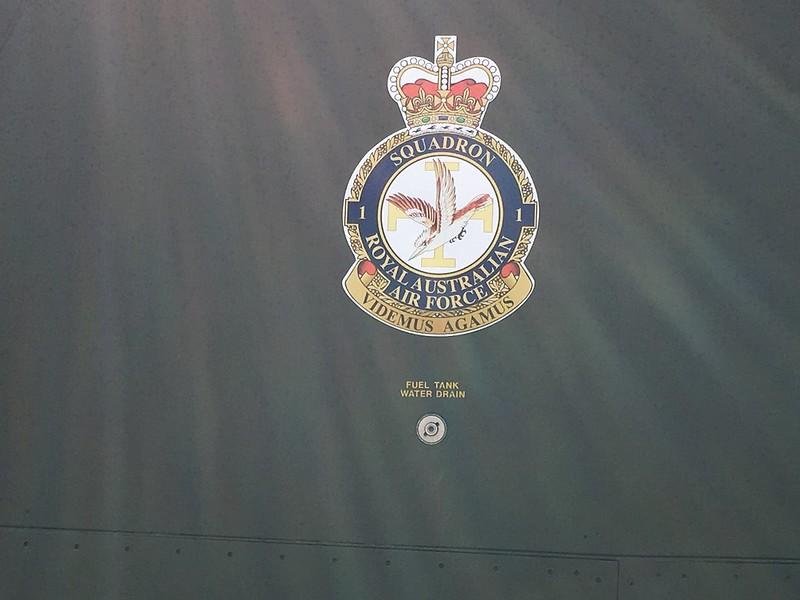 F-111C 9