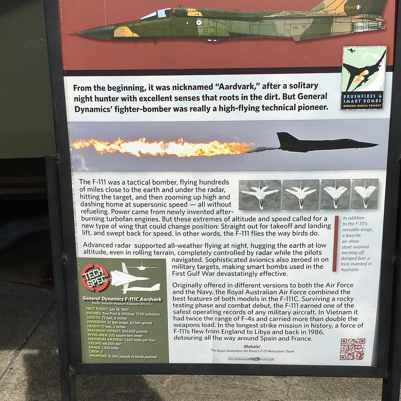 F-111C 1