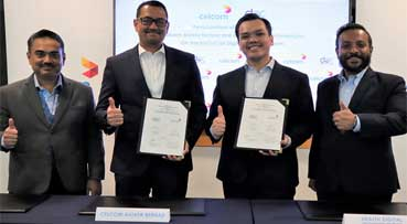 Celcom partners healthtech startup to enable easier access to health services