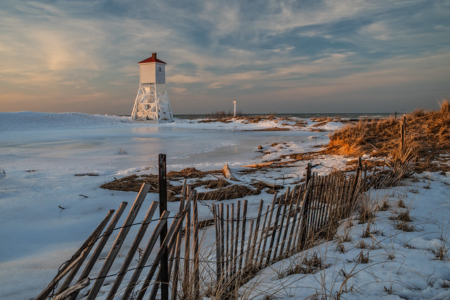 Ludington State Park - Explored!