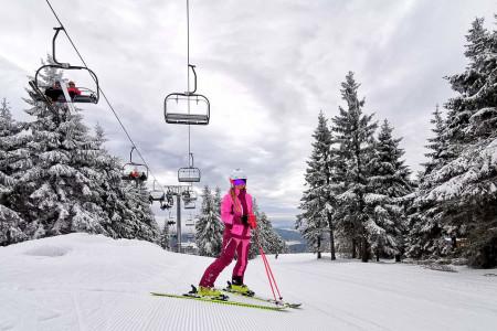 Tipy SNOW tour: Říčky – všechny pisty v provozu