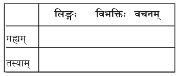 2nd PUC Sanskrit Workbook Answers Chapter 7 सा शान्तिः 5