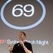 TEDx Sydney - Pitch Night 2020