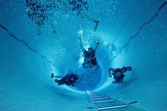 Y-40: the deepest pool in the world