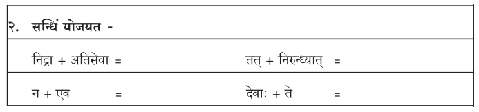 2nd PUC Sanskrit Workbook Answers Chapter 9 नीतिसारः 11