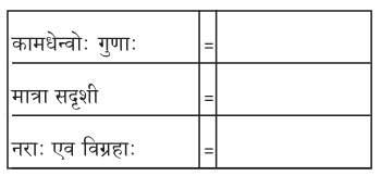 2nd PUC Sanskrit Workbook Answers Chapter 9 नीतिसारः 4
