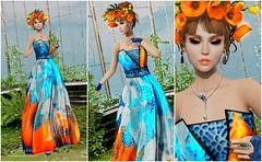 LOTD 1515 - Spring Princess