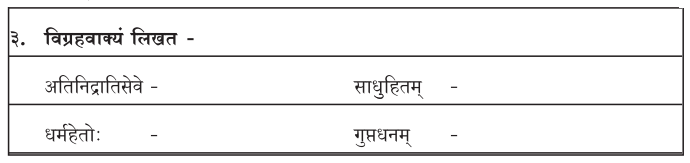 2nd PUC Sanskrit Workbook Answers Chapter 9 नीतिसारः 12