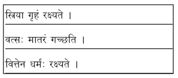 2nd PUC Sanskrit Workbook Answers Chapter 9 नीतिसारः 8