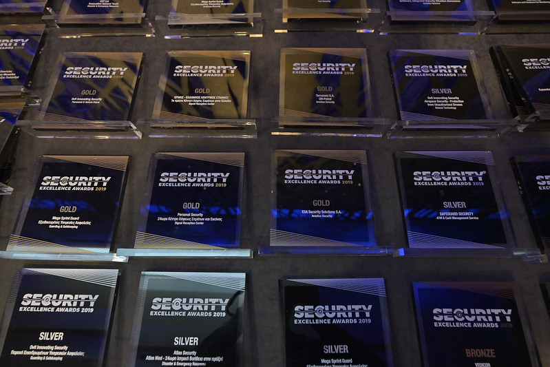 Security Excellence Awards 2019