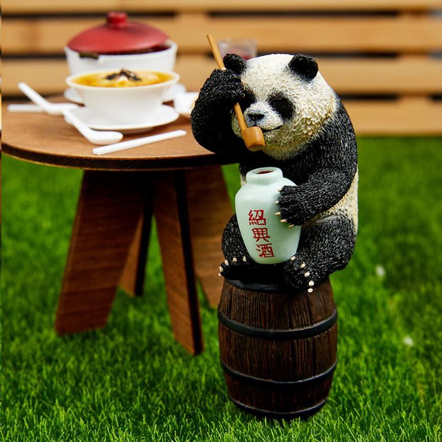 Animal Life 買醉人生第一彈!哥喝的不是酒.是人生啊~