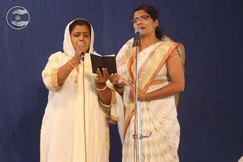 Devotional song by Supriya Kolhe Ji and Saathi from Pandarpur