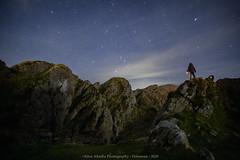 disfrutando del mundo nocturno 2