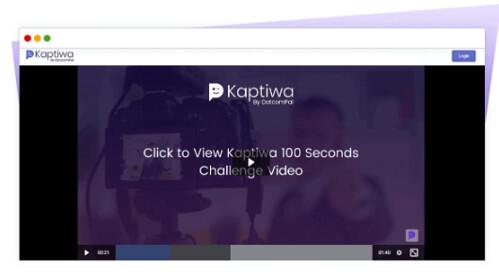 Kaptiwa 2.0 Review