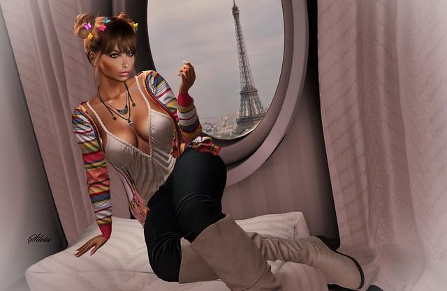 # 320 Parisienne Walkways