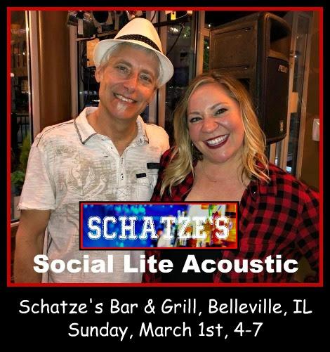 Social Lite Acoustic 3-1-20