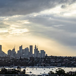 22. Veebruar 2020 - 18:54 - Evening pano, Sydney