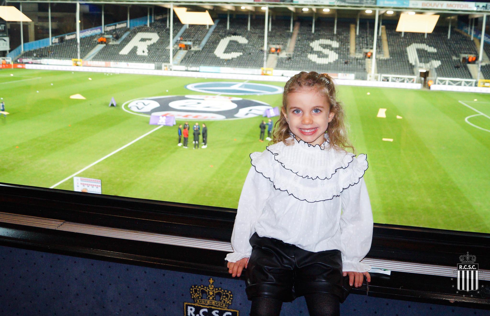Sporting de Charleroi 0 - 0 Club de Bruges (29/01/2020)