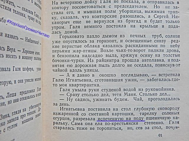 Интересные слова и выражения из рассказов Вадима Макшеева | HoroshoGromko.ru