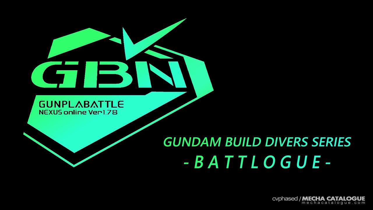 Another Core Gundam: Gundam Build Divers Rize