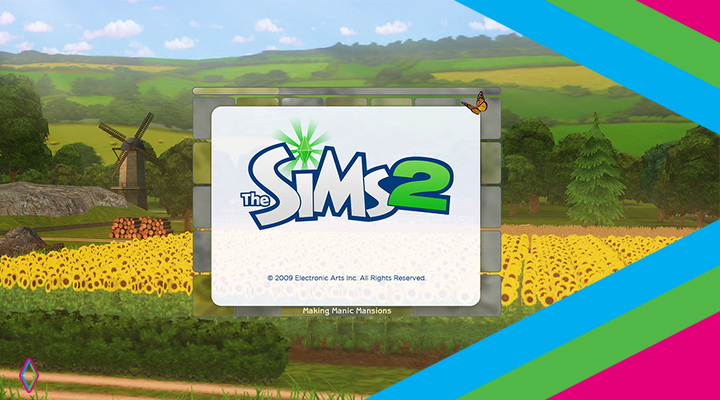 Mod destacado: Clean UI para Los Sims 2 + Tutorial